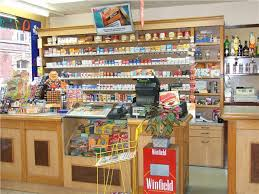 sécurité petits commerces